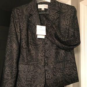 Sag Harbor Suit (jacket & skirt)